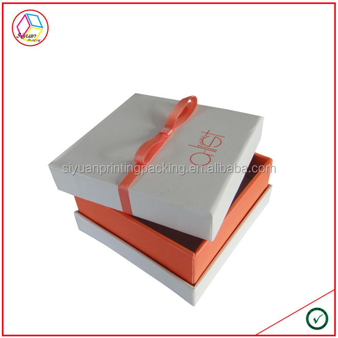 Jewelry Gift Boxes/Box for Jewelry/Jewelry Packaging