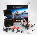 2.4G Remote control drone 5.8 FPV RC quadcopter helicopter 2MP