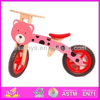 2015 Hot sale high quality baby bike, new and popular baby bike, fashion wooden baby bike WJ276391