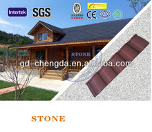 Roof Tile Metal Sales Roofing Products / House End Decoration Roof