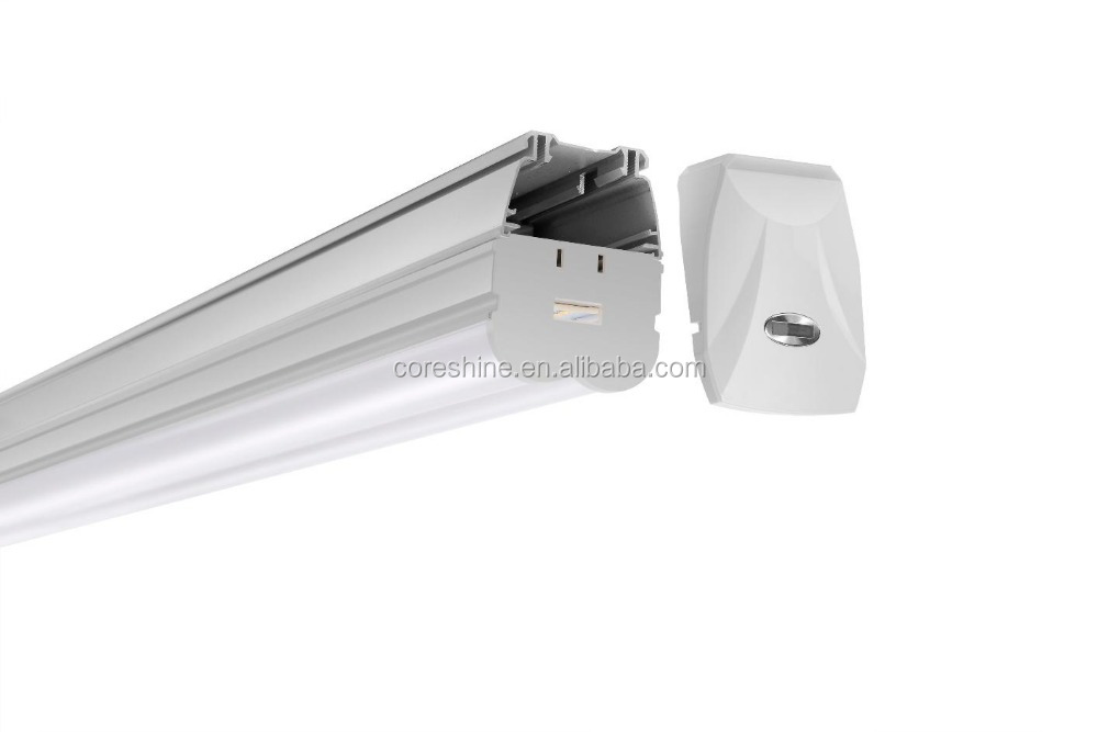 16w 26w 32w 40w 65w 80w 120w IP54 led impact proof fluorescent tube light led explosion proof LED tube light
