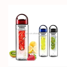 ONLY FOR OpenSky the newest water bottle with fruit infuser /fruit infuser water bottle