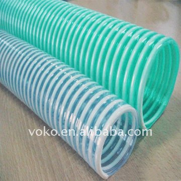 TAIZHOU FACTORY PVC SUCTION <strong>HOSE</strong>