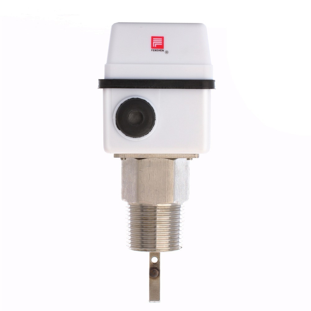Refrigeration system water pump flow switch buy