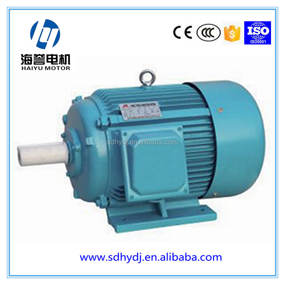 Y2-315M-10(55KW,B3) three phase/ induction/asychronous/squirrel cage /ac /electric motor