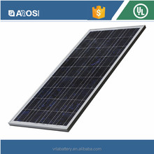 Sunpower high performance 125w 250w 375w 500w poly solar panel low china solar panel cost