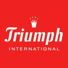Triumph Brassiere and Undies
