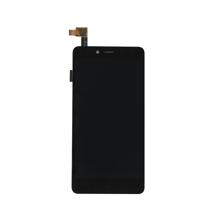Black LCD screen For Xiaomi Redmi Note 3 note 4 display+frame assembly cheaper