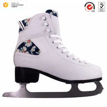 Wholesale top quality Durable comfortable Figure ice skating shoes for male and female
