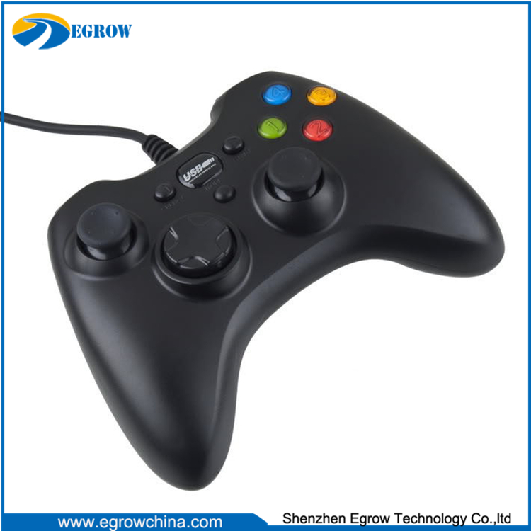High quality brand new game controller pc joystick gamepad