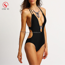 Hot Sale Special Design Indian Style One Piece Swimsuit Swimwear