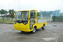 2 seaters electric pickup truck for sale