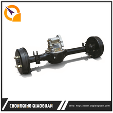 1800W small power consumption rear axle