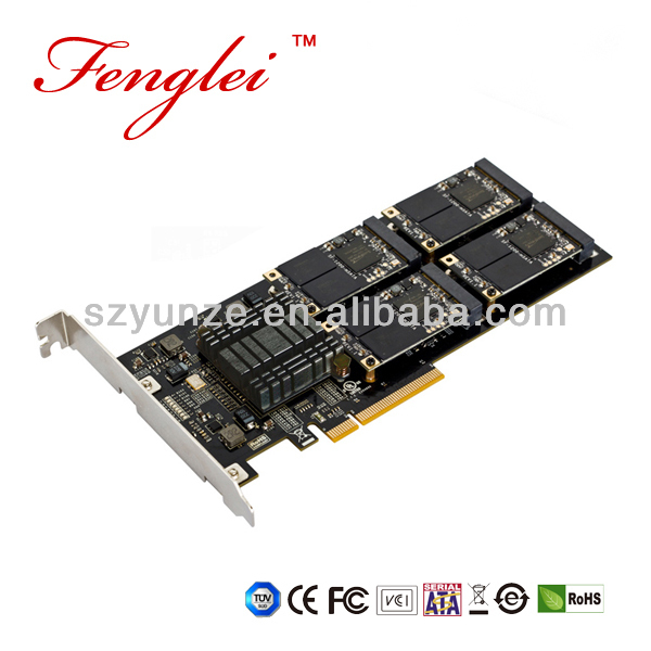 500GB 1TB 2TB PCIE Express Card PCIE SSD