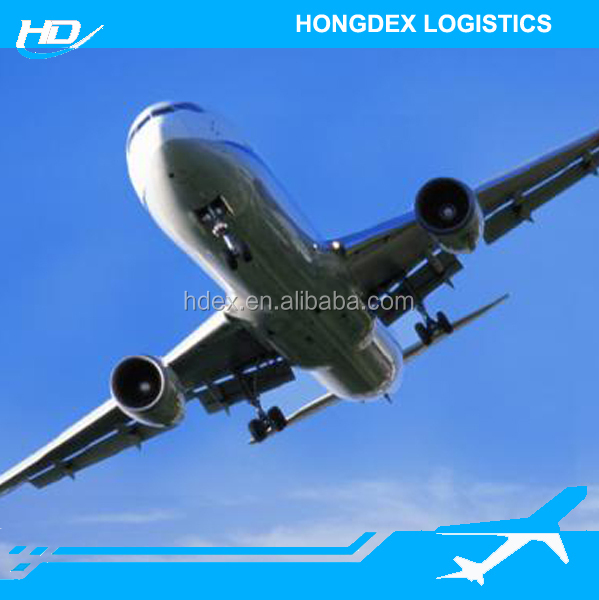 guangzhou air shipping agent to the middle east and euro