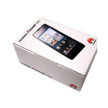 Brand Mobile Phone Packaging Box Custom Printed Cardboard