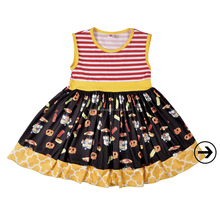 Wholesale Boutique Girl Kids Dress For Persnickety Baby dress