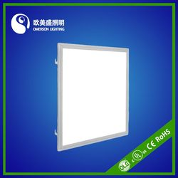 led panel light 600x600, 40w 2*2 led panel light, DLC UL led panel light