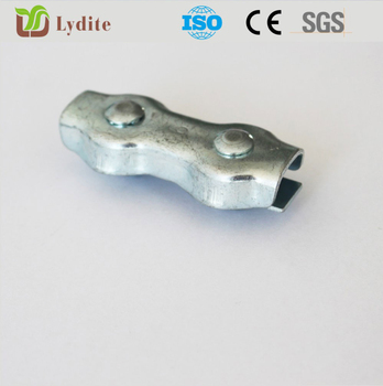 Lydite high quality 10X wire connectors - 3mm Poly Electric Fencing ...