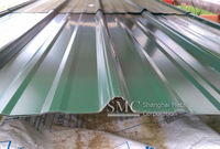 Alu Zinc Roofing Sheet
