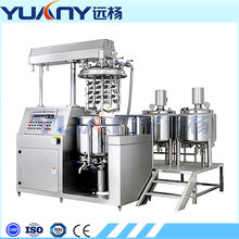 small lotion mixer cosmetic machine lotion making machine cream lotion filling machine