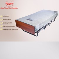 Cheap price Hotel extra folding bed designs for sale