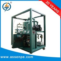 High Quliaty ZYD type Transformer Oil Purifier,Transformer Oil Purification Plant