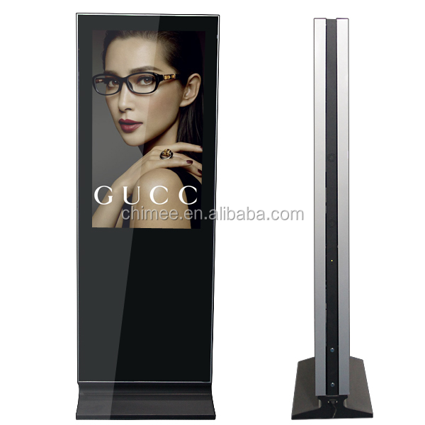 47 inch floor standing android led commercial advertising display <strong>screen</strong>