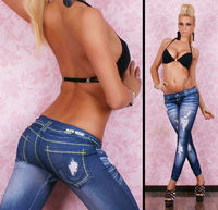 Professional wholesale 2013 fashion new design ladies jeggings jeans sexy ladies leggings sex photo
