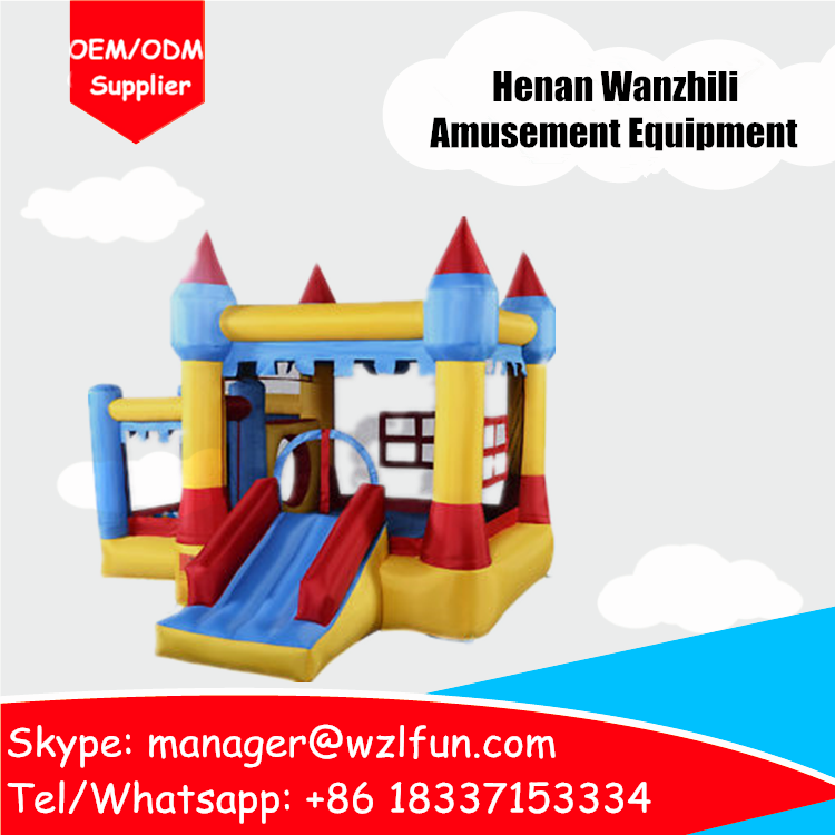 inflatable bouncer house home used, enchanted castle prices, big bouncer for sale