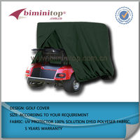 Golf Cart Covers, Enclosures,Accessories for Storage and Travel
