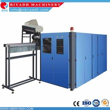 plastic bottle blow molding machine made in China