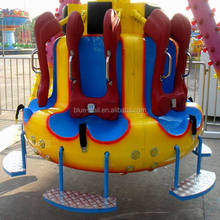 Factory Make Kids Attraction Outdoor Park Games Mini Pendulum/ Children Play Equipment for Sale