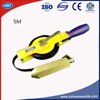 5M Stainless Steel Oil Level Measuring Tape