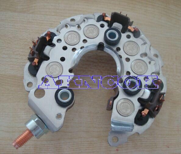 Alternator rectifier INR437,RN-39,237607,UD10380ARC,1103-019RS,RTF40173,1042103521,1042103522,1042103523,3M5T10300YB,3M5T10300YC