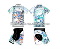 digital sublimation printing motorcycle auto racing wear