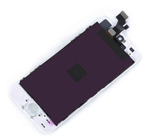2018 new product for apple for iphone 5 a1429 lcd display touch screen digitizer with 12 month warranty