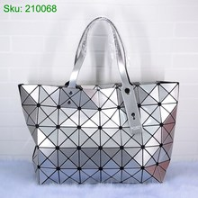 Customize / Custom High Quality Fashion Men's Ladies PU Leather Hand Bags and Backpacks 910001