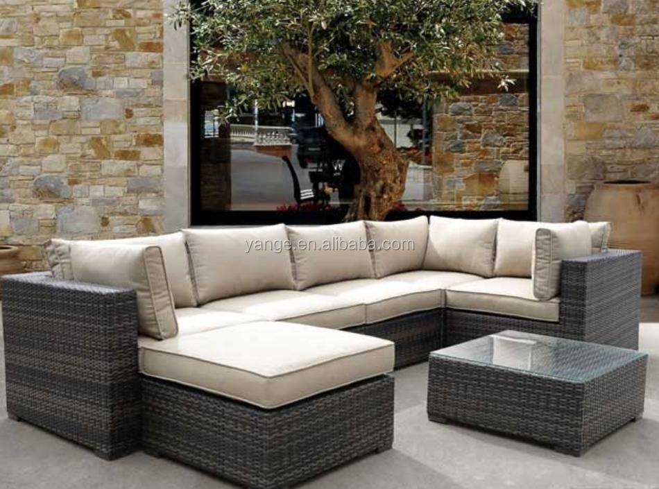 Jard n muebles de exterior liquidaci n muebles de rat n for Liquidacion sofas
