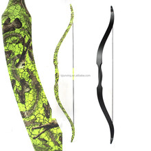 Junxing new youth traditional longbow with China supplier