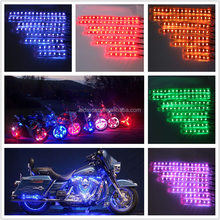 led lights for motorcycles,waterproof motorcycle led strip light 12v