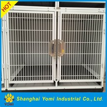 China hot sale cheap chain link dog kennels