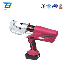 12T Electric Crimper Hydraulic Tool Factory China