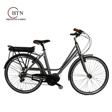 BTN hot sale 28inch elektrikli bisiklet ebike 36v 28inch electric city bike china