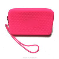 Custom Personalized Logo Embossed Makeup Pouch