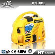 Hand-held 1kw mini generator