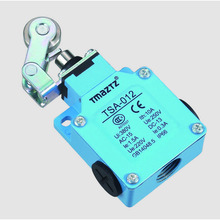 waterproof high roller plunger Limit Switch TSA-012