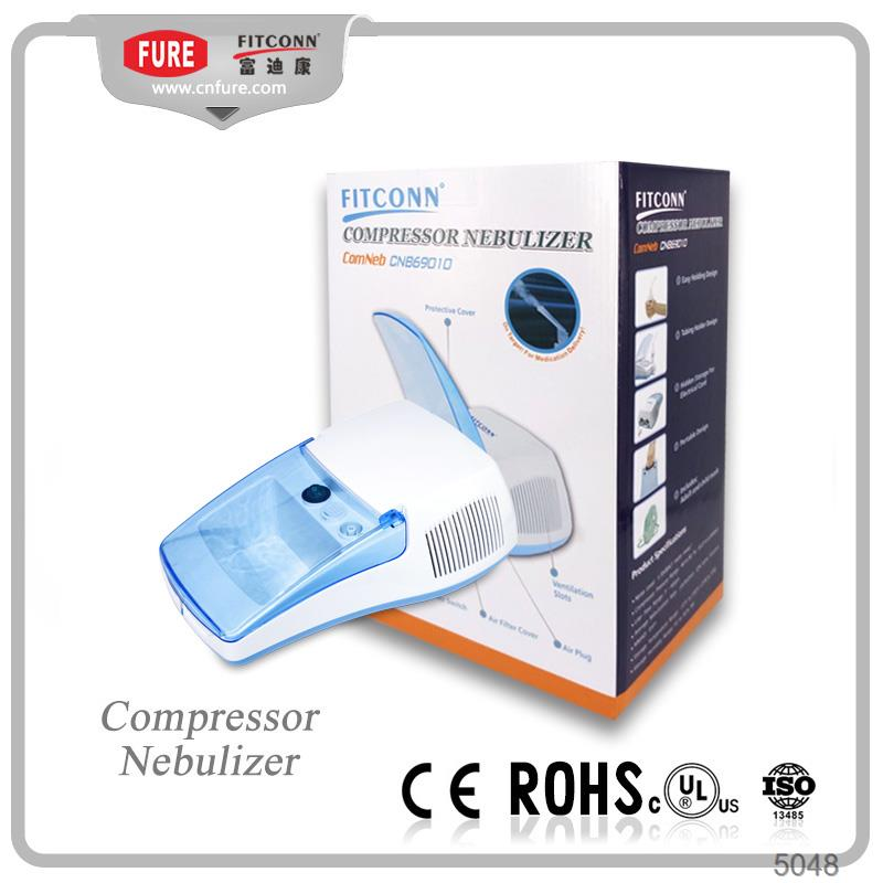 Professional medical nebulizer atomizer nebulizers for clinic