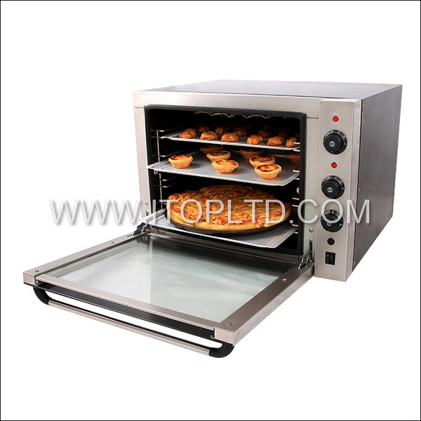 professional commercial pie cupcakes bread baking oven for sale