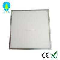 CE RoHS SMD2835 square led panel light 5 years warranty